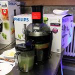essential juice recipes