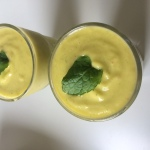 Ultimate Morning Smoothie