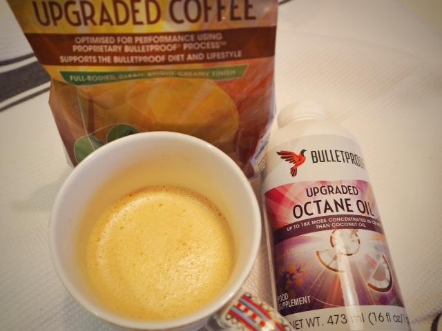 Bulletproof Coffee Review