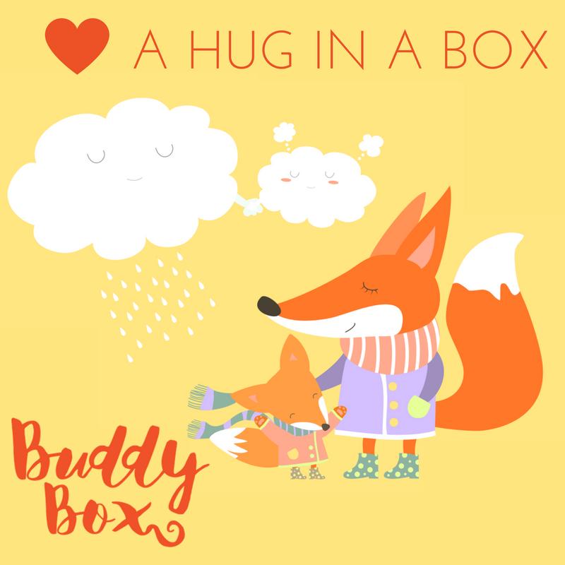 Buddy Box - christmas wishlist ideas