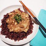Vegan Satay Curry Recipe