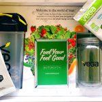 Vega vegan protein