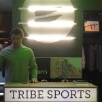 Tribe Marathon Tips with James Cragg