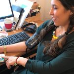Kinetik Advanced Blood Pressure Monitor X2 Comfor