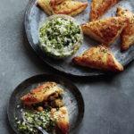 The chickpea kickshaws recipe