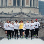 rise and run with westin hotels