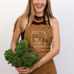 Sarah Bentley Made in Hackney
