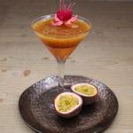 Three Spirit Passionfruit Kombucha Fizz