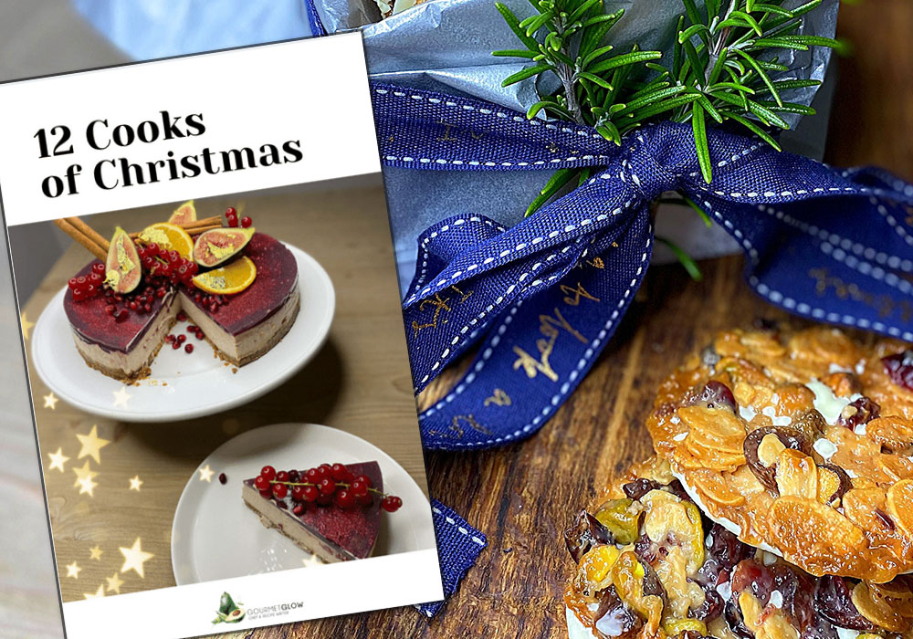 12 Cooks of Christmas by Susie Morrison