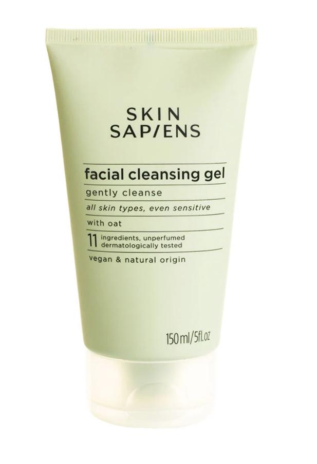 Skin Sapiens Cleansing Gel
