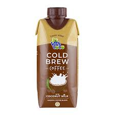 Vita Coco Cold Brew Coffee