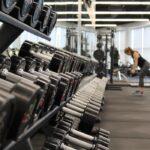 Gym necessities