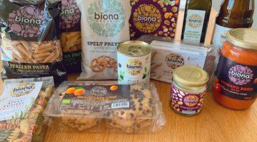 Biona Organic Health Foods