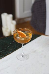 Jomo Club Cocktail
