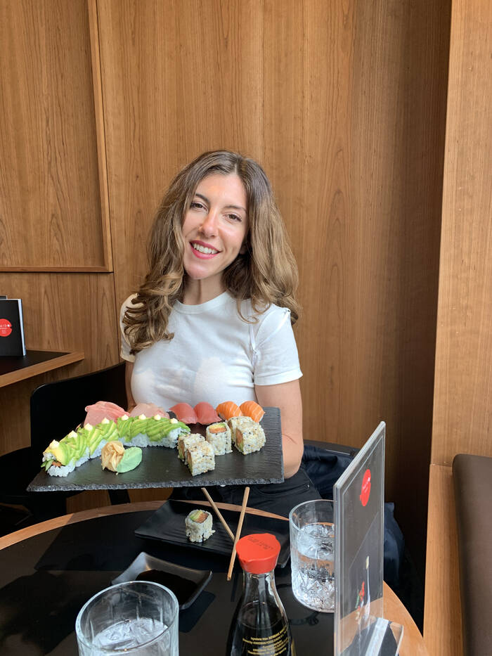 Maido Sushi