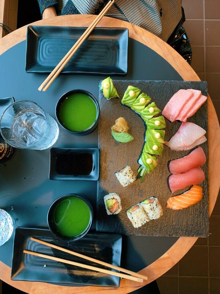 Maido Sushi Review