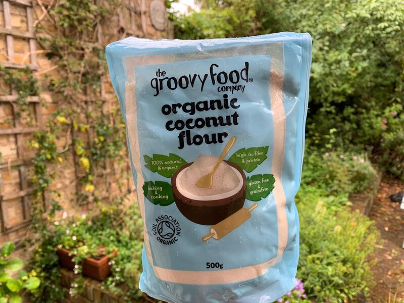 Groovy Food Company