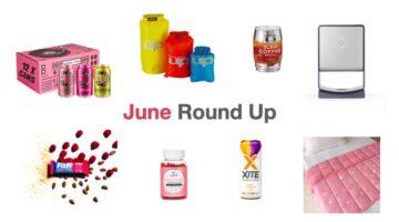 June Round Up