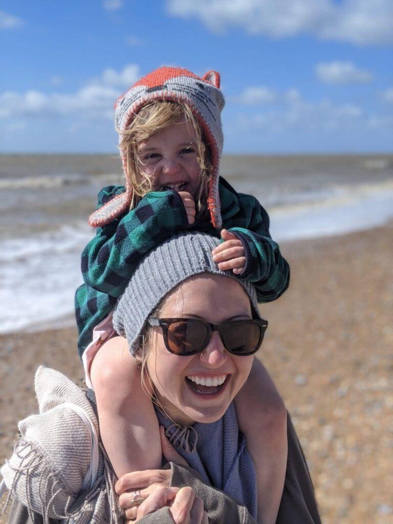Meg Murray Jones, Founder of Postpartum Plan