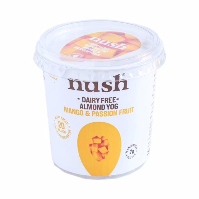 Nush Mango & Passion Fruit Yog
