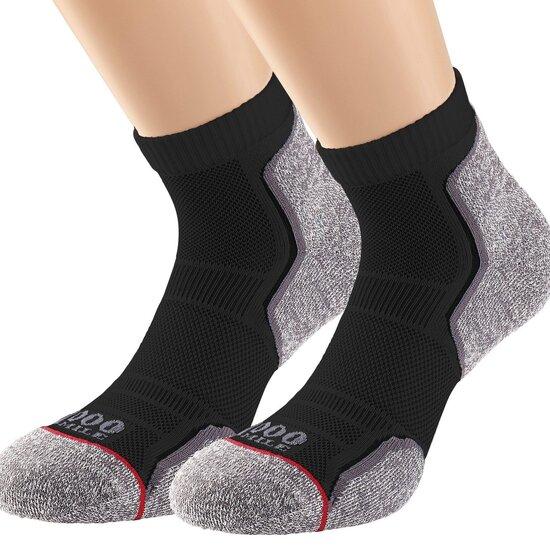 August Round Up Repreve Running Socks